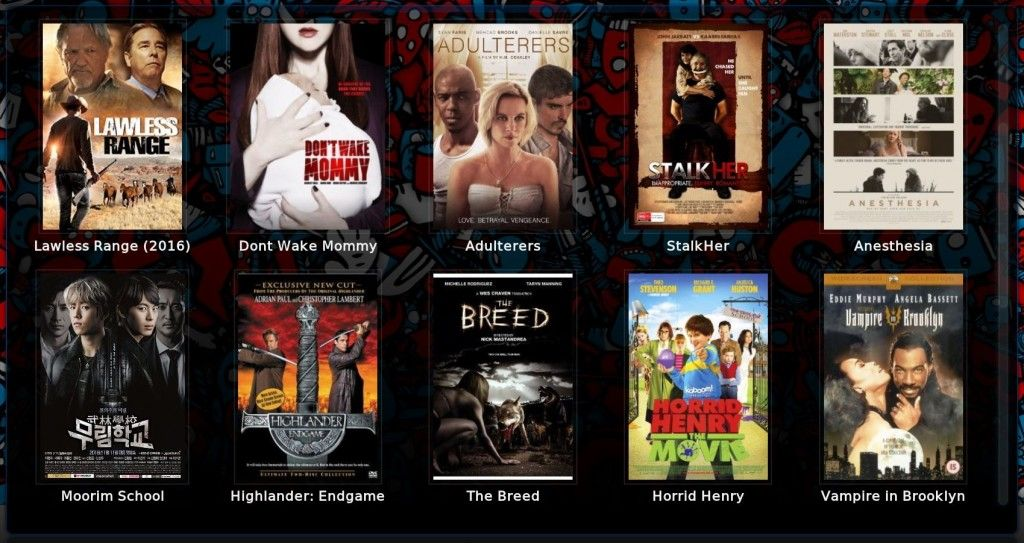 123 movies - Husham