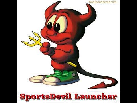 Sports Devil Launcher