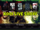 husham live show  kodi