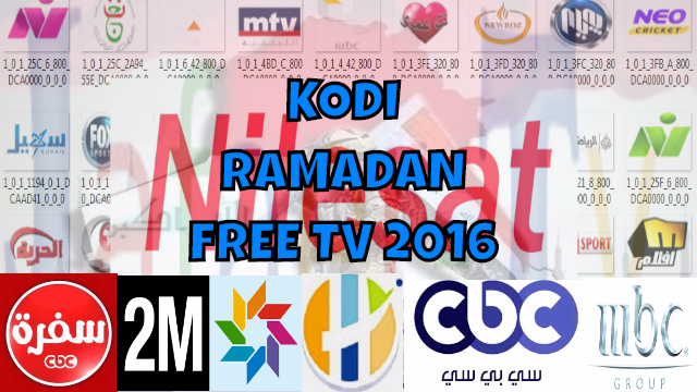 how to get cbc tv on kodi