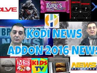Sparkle Kodi Addon: HD Acestream Links From Reddit - Husham com Kodi