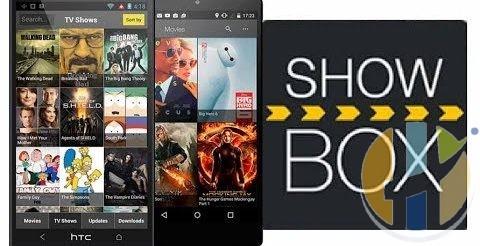how to install showbox on nvidia shield 2019