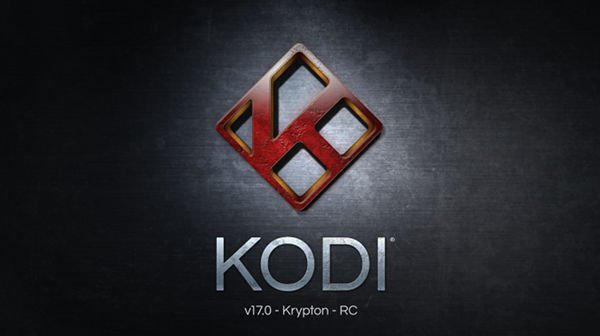 First Kodi 17 Krypton Release Candidate Is Out, KODI website down