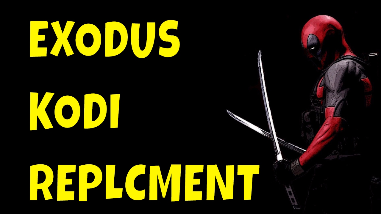 how to download exodus on the new kodi