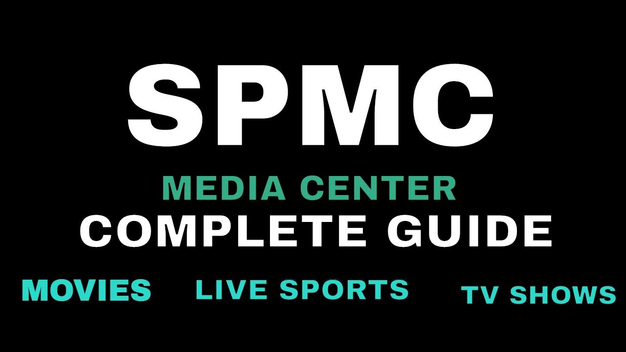 SPMC - Complete Setup Guide - Husham com