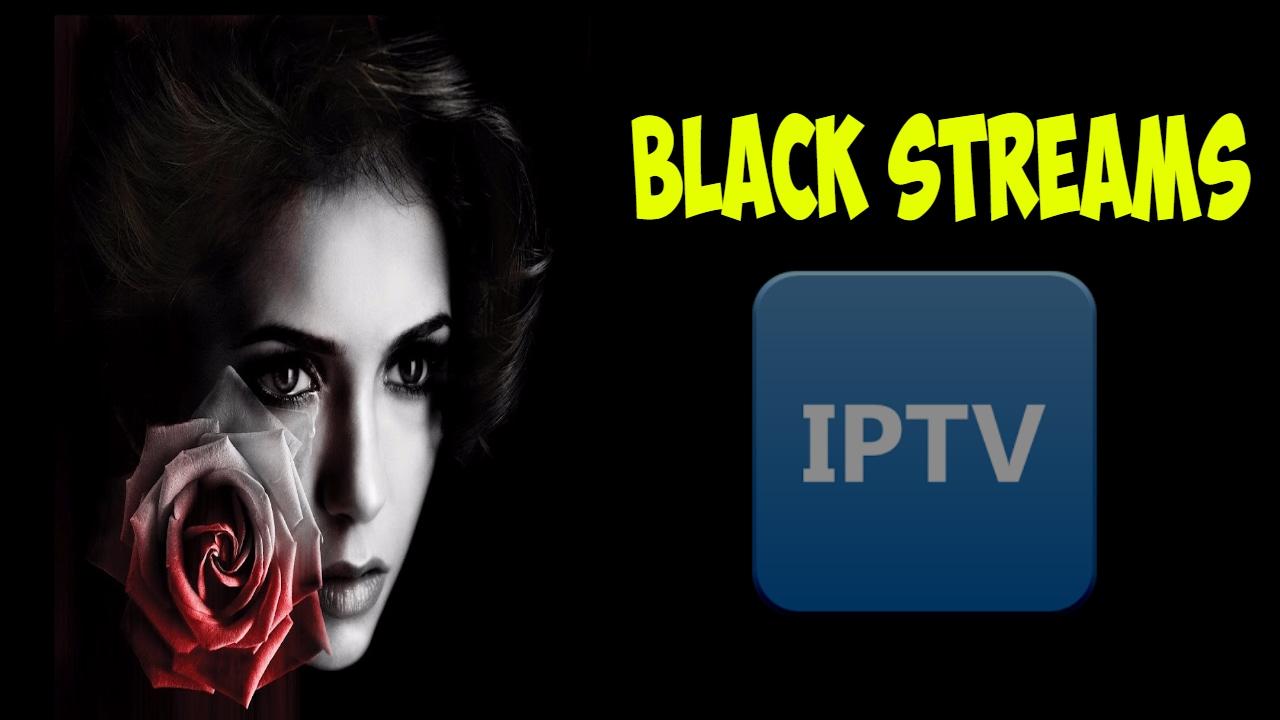 spmc blackstreams iptv   live tv   kodi   android   husham