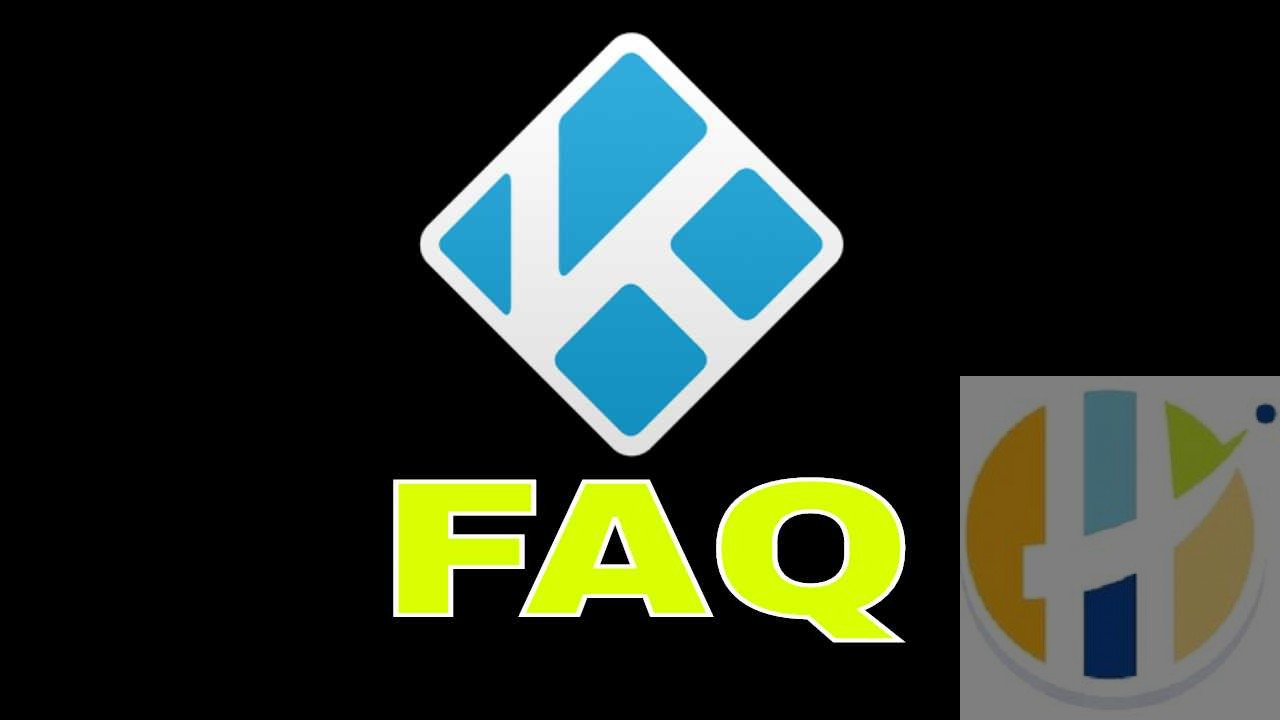 Kodi 17 Faq Frequently Asked Questions Husham Com Kodi