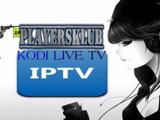 Playersklub IPTV New Registeration Page