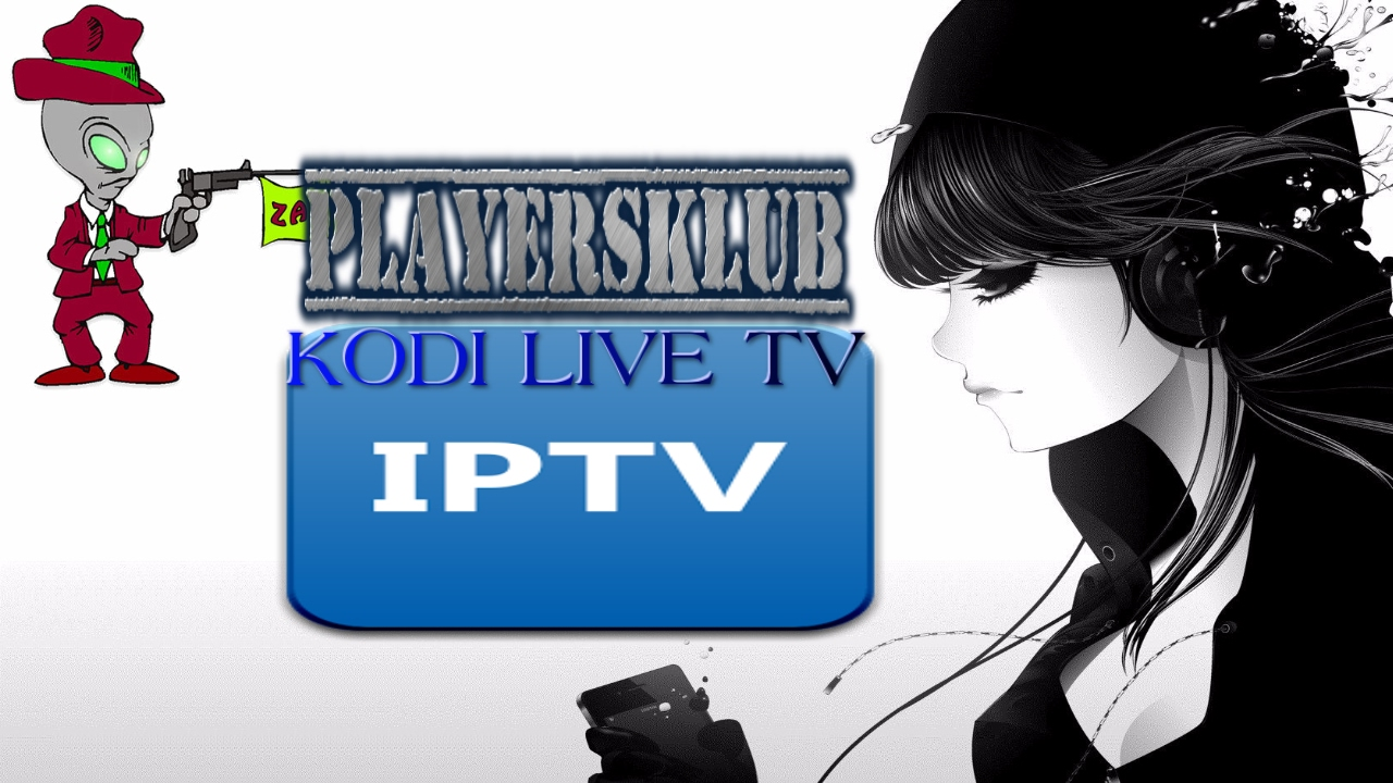 THIS KODI ADDONS WILL CHANGE YOUR LIFE  – PLAYERSKLUB ADDON IPTV PREMIUM STALKER REPLACEMENT