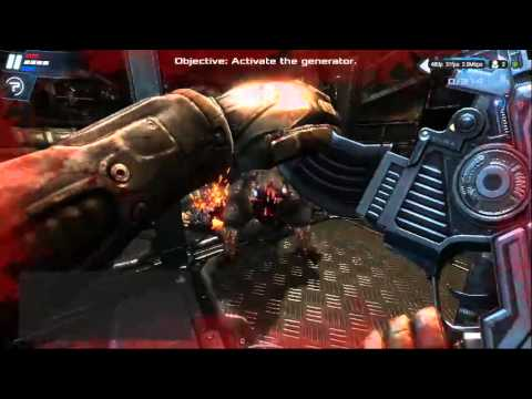 Playing Dead Effect (Video Game) 2 – Fail