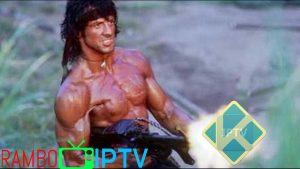 Rambo IPTV channel list avaliable on Husham.com