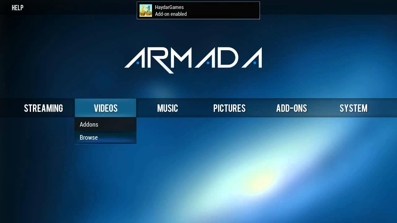 Armada Pure Linux Mach 8 – Unboxing – Part 2