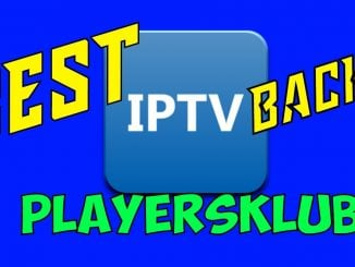 SRTV APK New 2018 Free IPTV Live TV for Smart phones and