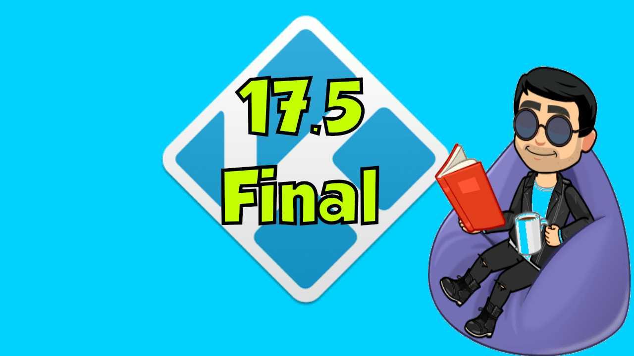 Kodi 17 Final