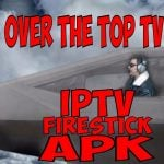 Over the TOP IPTV