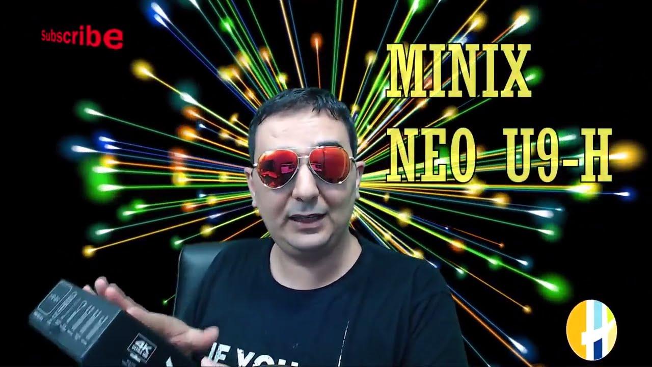 NO NETFLIX in Google play for MINIX - Husham com Reviews