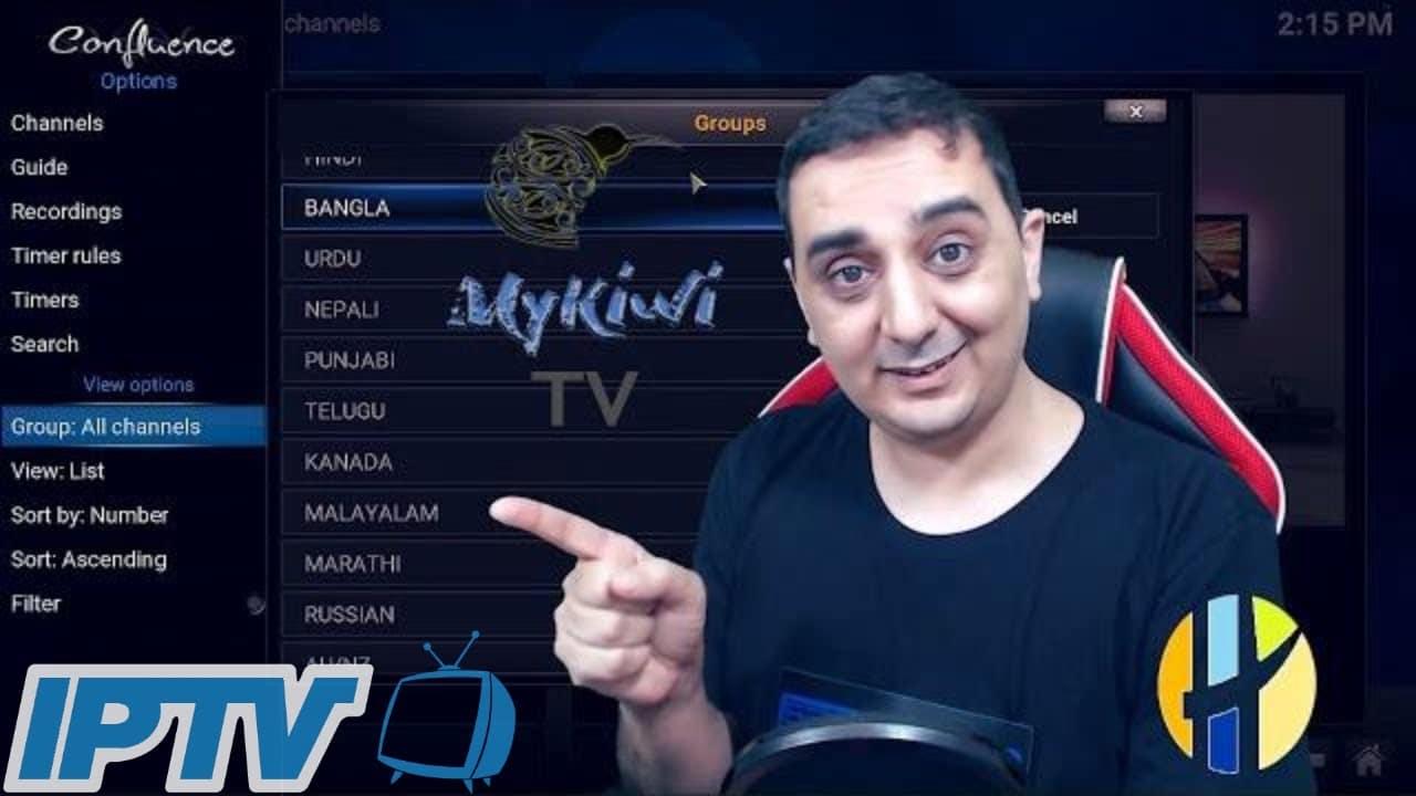 MyKiwi IPTV Kodi Stalker Live TV New 2018 Service - Husham com