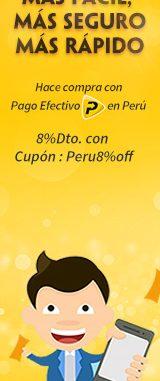 Pago Efectivo en Peru