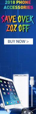 Promoción en Accesorios de teléfonos