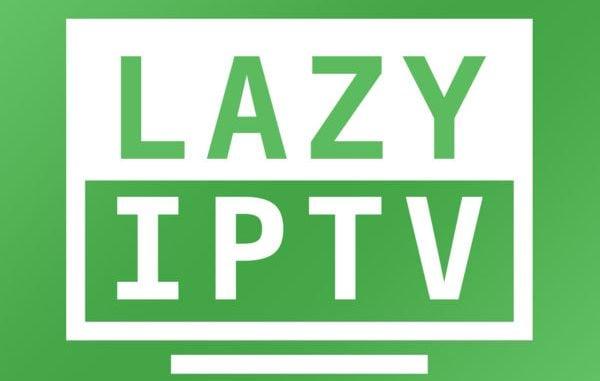 descargar lazy iptv apk para android