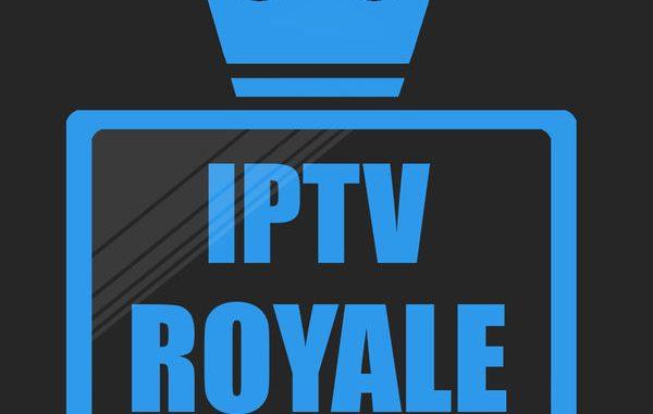 IPTV Royale - m3u Playlist - Husham com