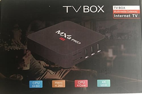Super Nano Arabic IPTV HD, 4K, (OTT Streaming Media Player
