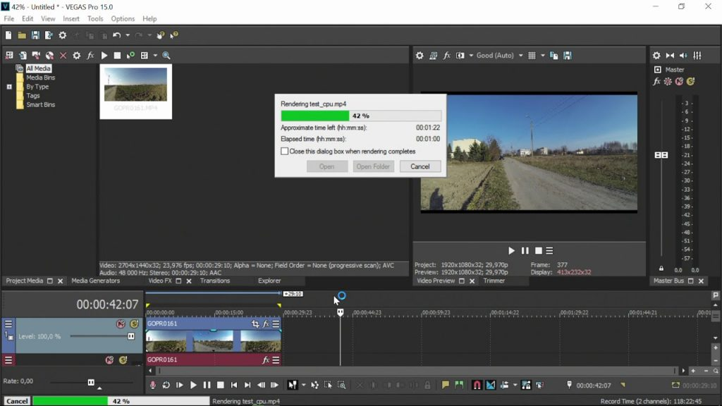 sony vegas 15 download full