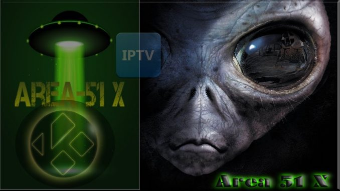area 51 iptv copyright strike