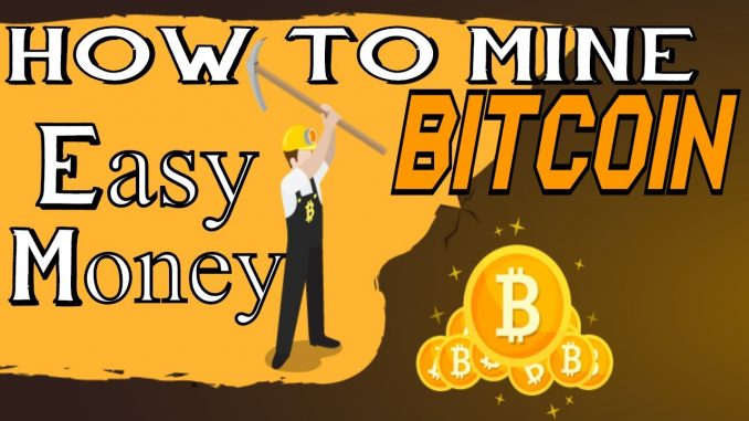 Husham easiest way to mine for bitcoin from your pc desktop or husham easiest way to mine for bitcoin from your pc desktop or laptop 2018 ccuart Images