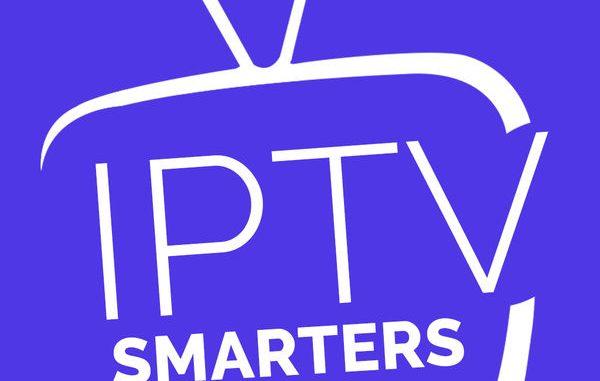 IPTV Smarters - Husham com