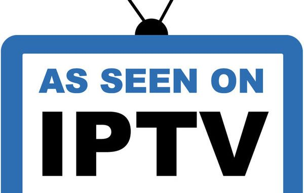AS SEEN ON IPTV - Husham com