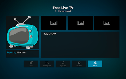 Screen Shot 2018 03 06 at 12.51.18 PM - Free Live TV for Kodi: Live TV Channels Directly from Verified Sources