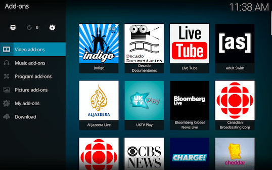 Screen Shot 2018 03 05 at 11.38.13 AM - Config Wizard for Kodi: Easily Install the Best Kodi Build and Kodi Addons