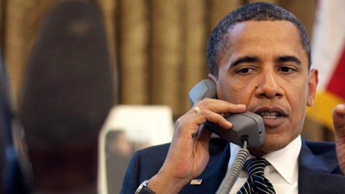 Dotcom Affidavit Calls For Obama to Give Evidence in Megaupload Case
