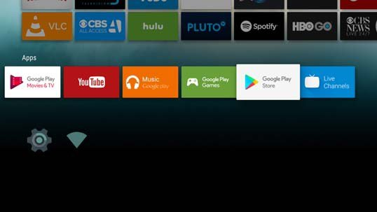 Screenshot 20170129 180242 - Installing Kodi on Sony BRAVIA Smart TVs Powered by Android TV
