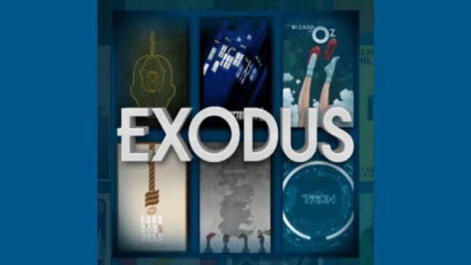How to Install EXODUS Kodi Addon on Kodi 17.6 Krypton (2018)