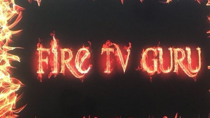 fire tv guru build firestick