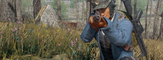 PUBG Files Copyright Lawsuit to Shut Down Competition