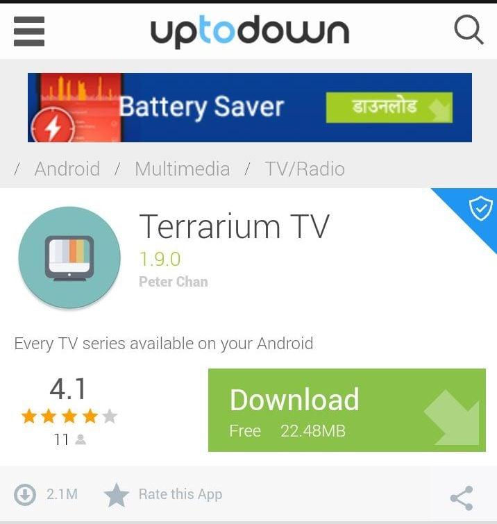 terrarium apk download