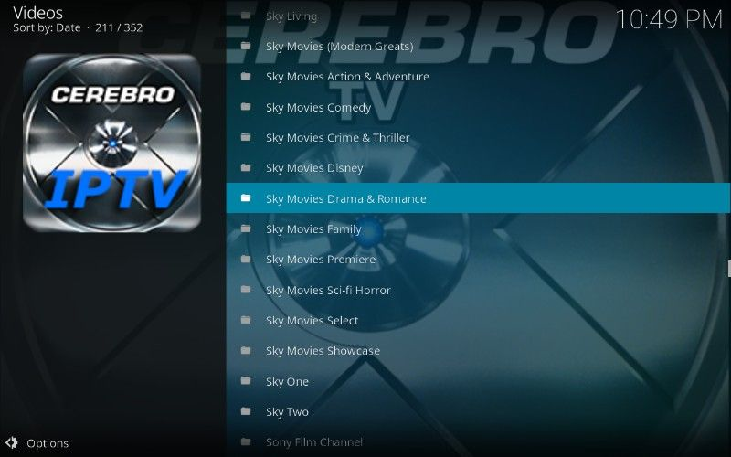 how to install and use mobdro on kodi firestick