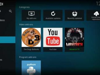 How to Install 'The Dogs Bollocks' Kodi Addon on 17.6 Krypton