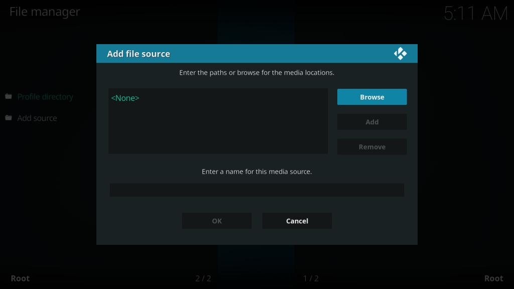 How to Install SportsDevil Addon on Kodi 17 6 Krypton / Fire