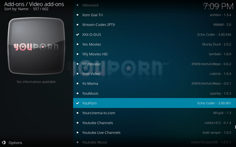 how to watch porn on firestick