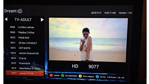 Ipremium ulive android High definition IPTV-1000+ channels