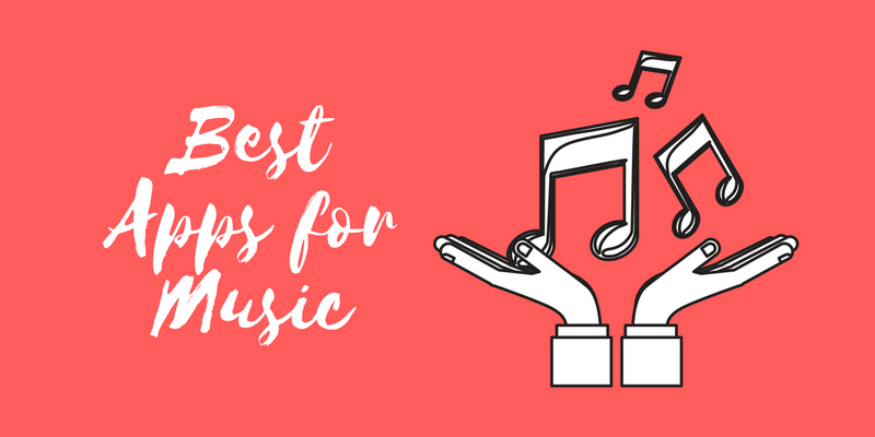 best music apps for amazon fire tv stick