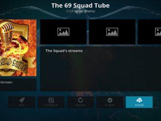 69 Squad Tube Addon Guide