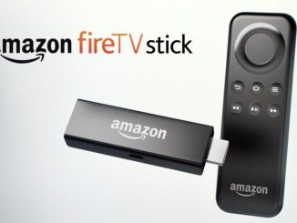 How to Set up Amazon Fire TV Stick for the First Time