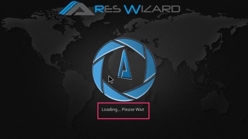 How to Install Ares Wizard on Kodi 17 6 Krypton - Husham com