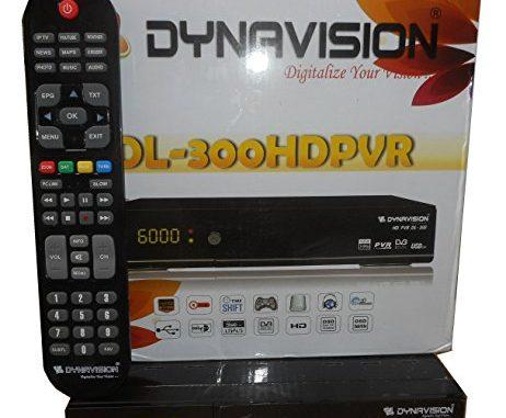 Dynavision DL 300 ISTAR,TIGER,Zgemma,Tehnomate,spiderbox