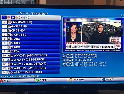 1 Month ACTIVATION) IPTV SUBSCRITION AVOV Magazine BOX 250